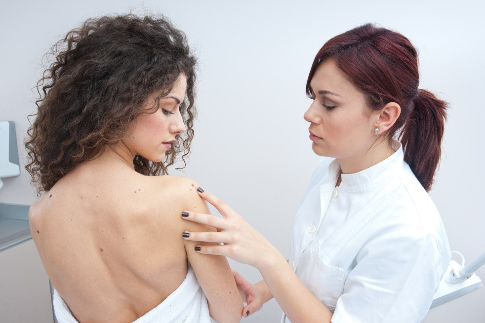 avaliação da pele, gerenciamento de pele, tratamentos estéticos