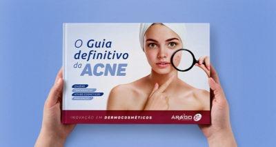 tratar a acne