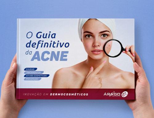 Ácido salicílico, acneol e nano prata: 3 ativos cosméticos eficazes para tratar a acne