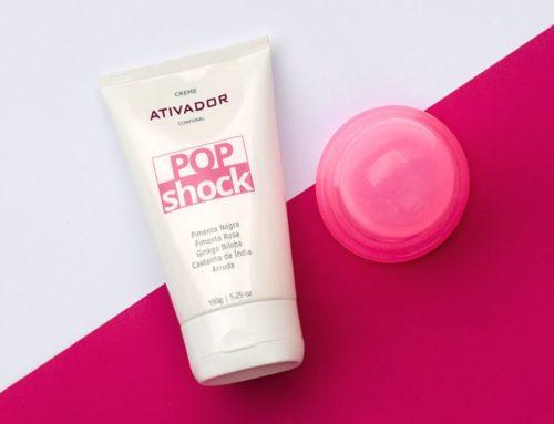 Pop Shock é a nova ferramenta para combater a Celulite