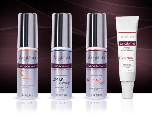 4 produtos para rejuvenescer a pele facial