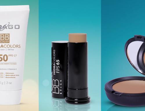 3 leituras para conhecer a maquiagem de tratamento da Árago