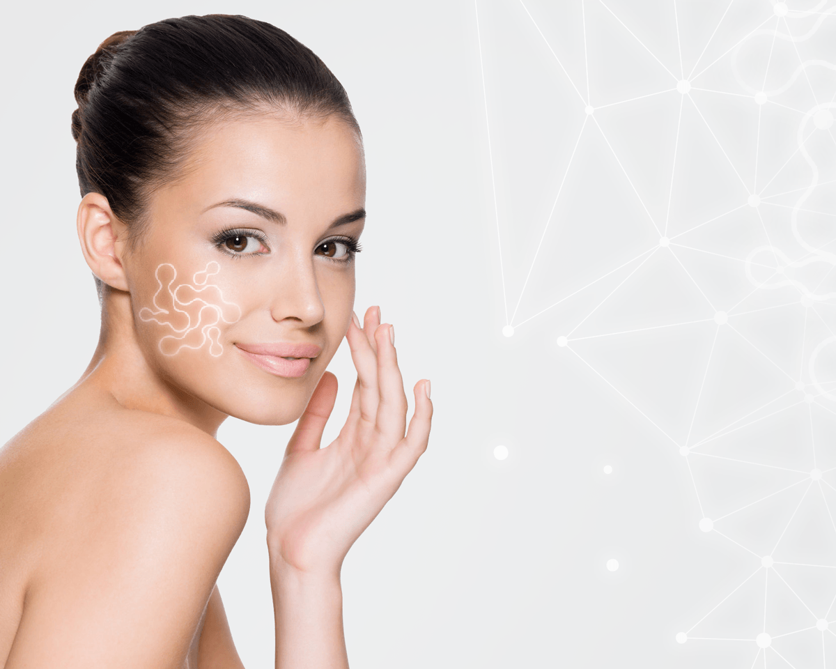 prebiotico cosmetico