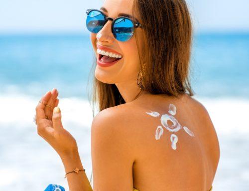 Protetor solar: veja como ele é essencial na rotina diária de cuidados e em todas as estações do ano