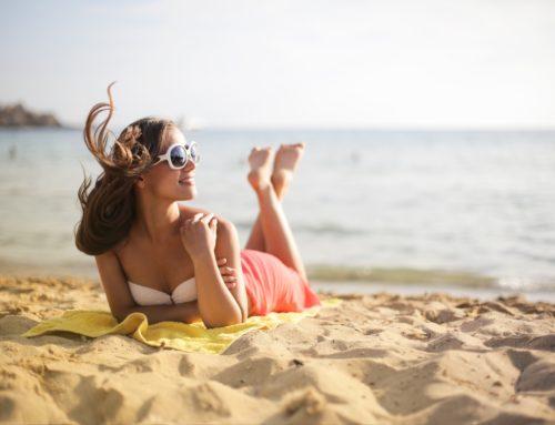 Verão: dicas para proteger sua pele das terríveis manchas do sol