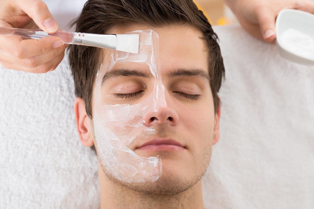 4 serviços de estética para homens para ficar de olho!